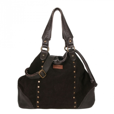 Hunt 0370 Grace Suede brown