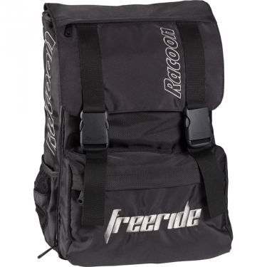 Rucksack CAMPUS FREERIDE black