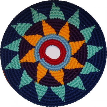"Pocket Disc ""New TIKAL"""