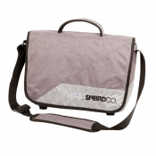 nitro Evidence Messenger Pack cold metal dhb