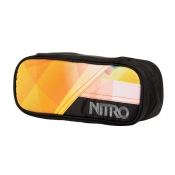 nitro pencil case Stiftebox abstract