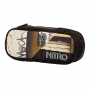 nitro pencil case Stiftebox berlin graffiti