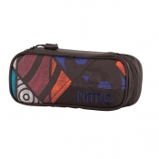 Nitro Pencil Case Stiftebox gridlock
