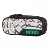 nitro pencil case Stiftebox smear