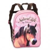 Kinder-Rucksack Natural Life