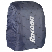 Racoon Raincoat grey
