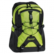 Rucksack CITY EAGLE black / green