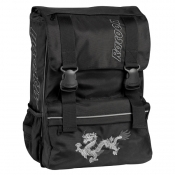 Rucksack CAMPUS DRAGON black