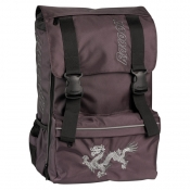 Rucksack CAMPUS DRAGON purple