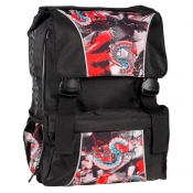 Rucksack SCHOOL MORNING black