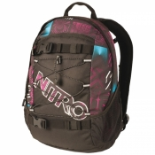 nitro Street Pack Diamond purple know order