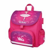 "Herlitz Mini Softbag ""Ballerina"""