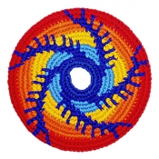 "Pocket Disc ""Palenque"""