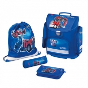 herlitz 4-tlg.Set Midi Transformers Optimus Prime